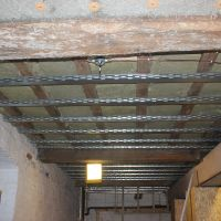 Insulation soundproofing